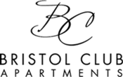 Logo_BristolClub_Apartments