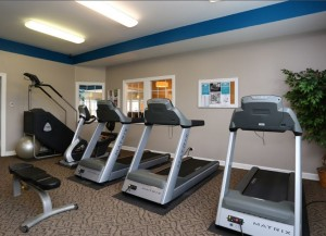 N - Fitness Center 2 APT